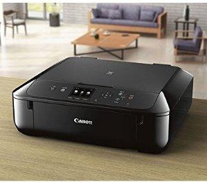 $39.99史低价!佳能Canon MG5720 无线彩色一体打印机