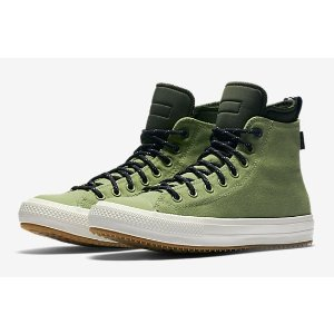 CONVERSE CHUCK II WATERPROOF SHIELD CANVAS