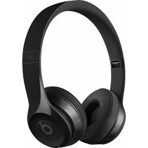Beats by Dr. Dre Beats Solo3 Wireless Headphones Black MNEN2LL/A - Best Buy