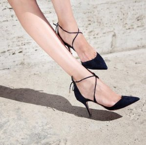 Up to 53% Off Aquazzura Shoes @ Rue La La
