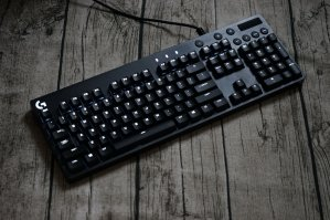 As Low As £35.83/$44.54 Logitech G610 G810 G910 Mechanical Gaming Keyboard
