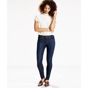 711 Skinny Jeans   Land and Sea  Levi's® United States (US)