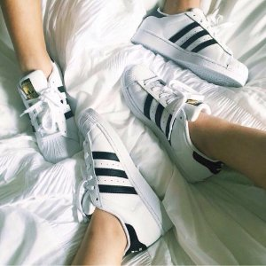 30% Off Selected Superstar Sneakers @ adidas Dealmoon Exclusive!