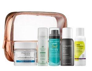 $25 Sephora Favorites Style, Treat & Repeat! Custom Hair Essentials on the go