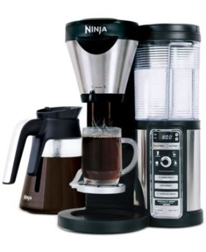 Closeout! Ninja CFO82 Coffee Bar Coffee Maker (Coffee, Tea & Espresso)