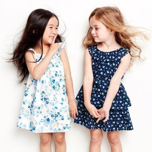 50% Off New Arrivals + Free Shipping Kid's Apparel As Low As $2.99 @ Children's Place
