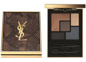 $60 Yves Saint Laurent Beaute Dangerous Seductoin Couture Palette @ Neiman Marcus