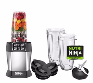 Start! 2016 Black Friday! Ninja Kitchen Electrics