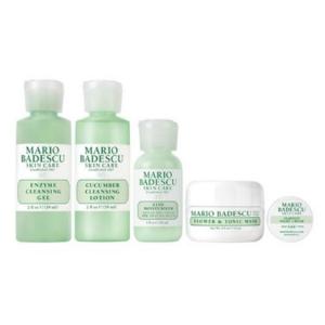 Mario Badescu Combination/Oily Skin Regimen Kit ($40 Value) | Nordstrom