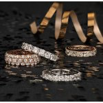 on Select Women's & Men's Wedding Rings @ Blue Nile
