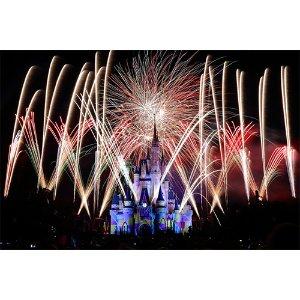 【奥兰多嘉年华】超值欢乐6天:奥兰多迪士尼+环球影城