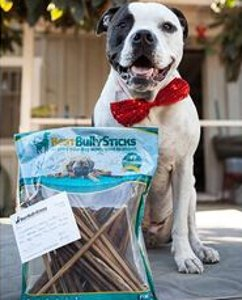 Up to 49% off Best Bully Sticks Natural Dog Treats @ Amazon.com