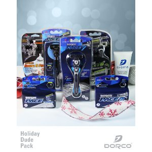 Holiday Dude Pack - Dorco USA