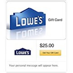 Sears Blue Holiday $50 Gift Card: Gift Cards