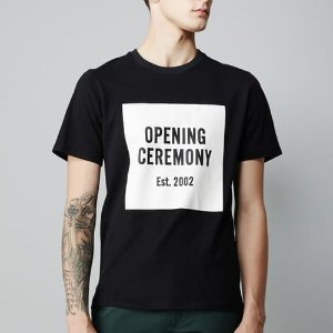 20% Off Opening Ceremony Order @ Spring