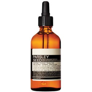 Aesop Parsley Seed Anti Oxidant Serum 100ml - FREE UK Delivery