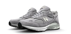 As Low as $72 New Balance 993 Running Shoes