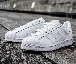 £51.92 adidas Superstar Foundation Men's Trainers