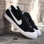 NIKE SB ZOOM ALL COURT CK @ Nike Store