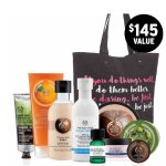 Best of The Body Shop Tote Bag