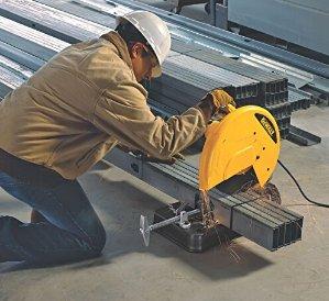 $114.66 DEWALT D28710 14-Inch Abrasive Chop Saw