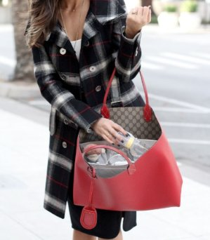 Up to 60% Off + Up to Extra 12% Off Select Handbags Sale @ Reebonz