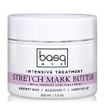 Basq Advanced Stretch Mark Butter, 5.5 oz