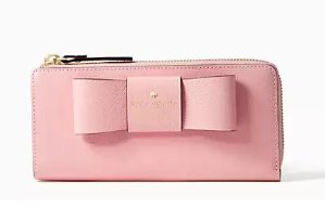 From $19Select Handbags and Wallets Sale @ kate spade new york