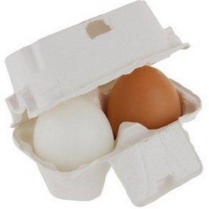 $8.59 TONYMOLY Egg Pore Shiny Skin Soap, 0.9 Ounce