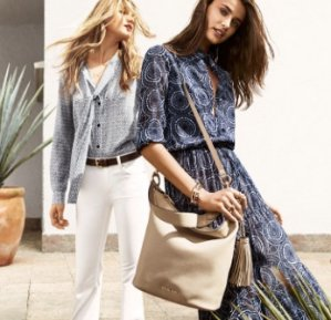 Up to 30% Off + Up to Extra $125 Off on MICHAEL Michael Kors Handbags @ Bloomingdales