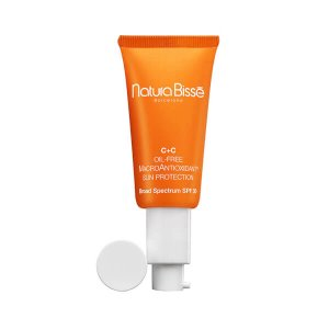 Natura Bissé C+C Oil-Free Macro-Antioxidant Sun Protection 30ml | BeautyExpert