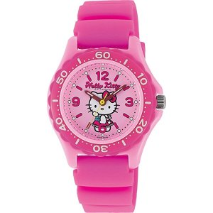 CITIZEN Q&Q Hello Kitty Watch