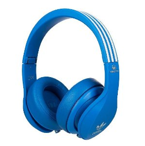 $49.98Monster Adidas Over-Ear ACT Noise-Isolating Headphones - Blue