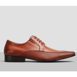Bro-tential Leather Oxford | Kenneth Cole