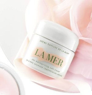 Free 17-piece Gift With $150 La Mer Beauty Purchase @ Bloomingdales
