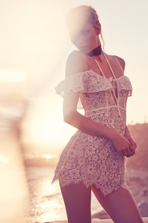 Up to 55% Off Select For Love & Lemons @ Bloomingdales