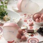 Comotomo Baby Bottle, Pink, 8 Ounce, 2 Count