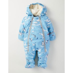 Boys Snowsuit 75040 All-In-Ones at Boden