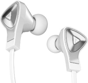 $35.93 Monster DNA In-Ear Headphones - White