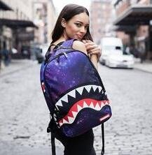 Extra 25% OffSelect Backpacks @ Jimmy Jazz