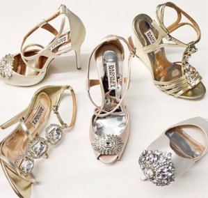 20% Off Sale +15% Off regular-priced items badgley mischka Shoes @ Lord & Taylor