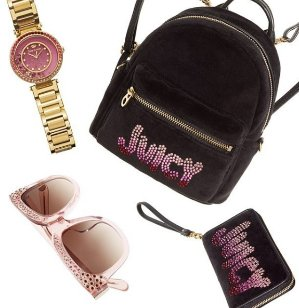 Extra 60% Off All Bags @ Juicy Couture Dealmoon Exclusive!