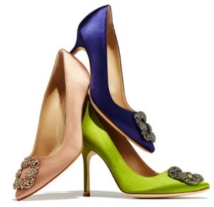 Up to $150 Gift CardManolo Blahnik Purchase @ Neiman Marcus