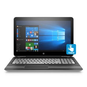 HP 15-bc010nr 15.6-Inch Laptop (i5 6300HQ, 8GB DDR4, 1TB HDD, 950M)