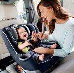 $159 Graco Baby Extend2Fit 65 Convertible Car Seat