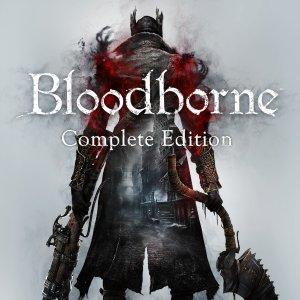 Bloodborne Complete Edition Bundle on PS4