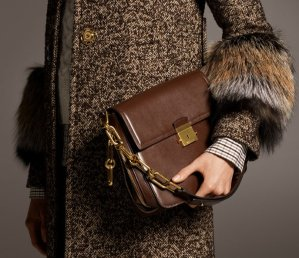 Up to $200 Off Michael Kors Collection Women's Handbags @ Saks Fifth Avenue