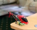 #1 Best Seller! $13.62 Syma S107/S107G R/C Helicopter with Gyro- Red