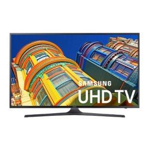 $4482016年款!Samsung 50吋 4K超高清 智能电视