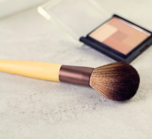 $2.41 EcoTools Large Powder Brush